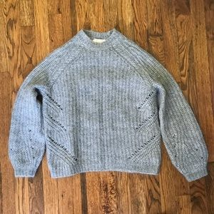 Sezane Dwee jumper sweater size S